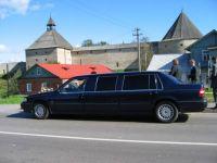 Свадьба в Старой Ладоге