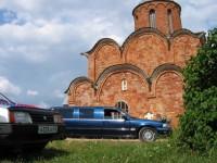 Свадьба в Великом Новгороде